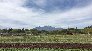 【5/1 参加者募集】農園ツアー山梨 2019春