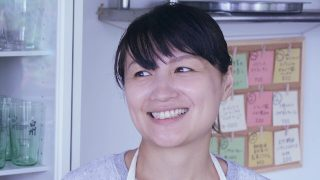 マクミノルが聴く!料理人・沼波奈緒子さん – 野菜を楽しむオーガニック –