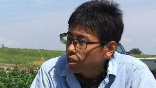 代表・松野が聴く!生産者・石井さん 前編 – 有機農家の経営と農地の増やし方 –