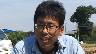 代表・松野が聴く!生産者・石井さん 後編 – 有機農家の適性と嫁問題 –