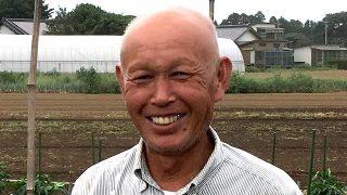 代表・松野が聴く!生産者・加瀬さん 前編 – 有機栽培と肥料の深い関係 –