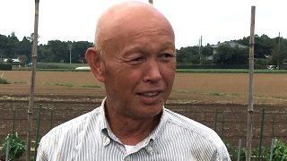 代表・松野が聴く!生産者・加瀬さん 後編 – 加瀬流土作りが生まれた理由 –