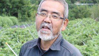 代表・松野が聴く!生産者・田下さん 前編 – 改めて考える農村の役割と現状 –