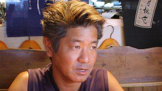 マクミノルが聴く!料理人・吉藤克明さん – 美味しさのこだわりで選んだオーガニック –