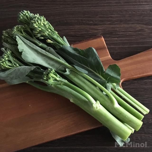 stickbroccoli