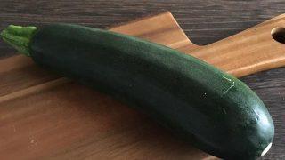 ズッキーニ zucchini