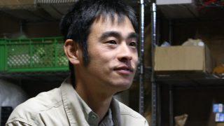 代表・松野が聴く!生産者・大内さん 後編 – 有機の流通の課題と解決 –