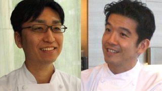 代表・松野が聴く!料理人・米澤文雄さん、戸井正洋さん – レストランが提供する価値とオーガニック –