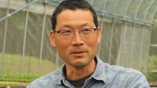 代表・松野が聴く!生産者・大島さん 前編 – 有機農業の科学と実践 –